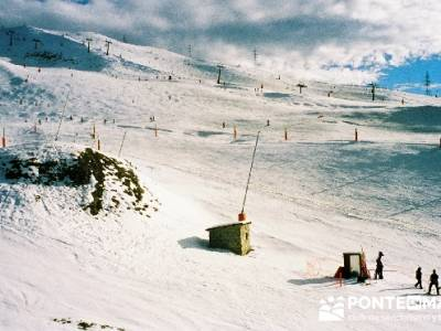Esquí Baqueira; excursiones viajes y viajes; Gratis, free